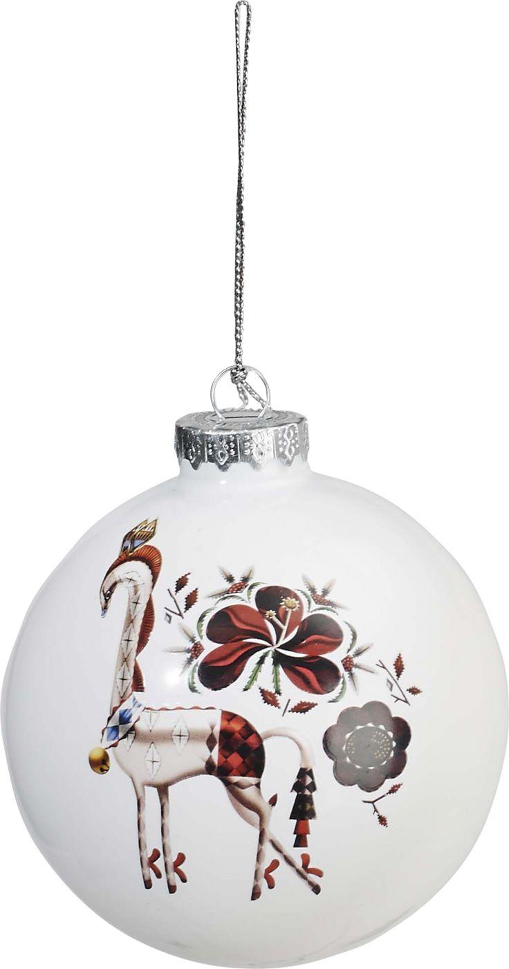 Boule de Noël Klaus