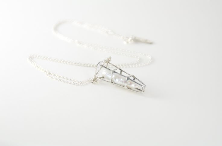 istria necklace / www.afarjewelry.com/shop