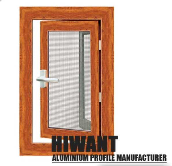 87 best Wood color finishing aluminium for door images on Pinterest ...