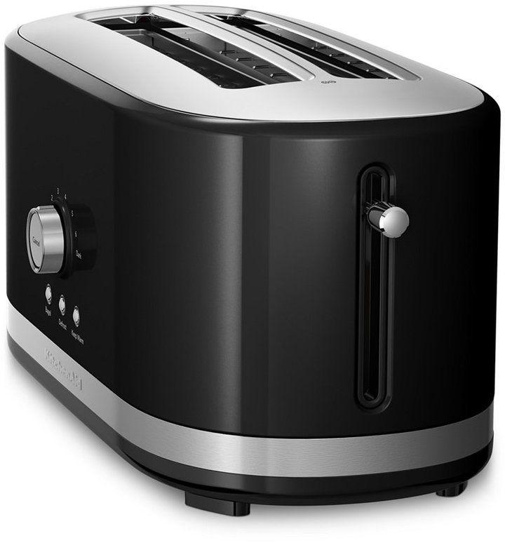 Kitchenaid 4slice long slot toaster kmt4116 reviews