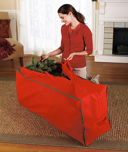 Artificial Tree Storage Bag | The Lakeside Collection $5