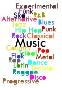 different types of house music genres
