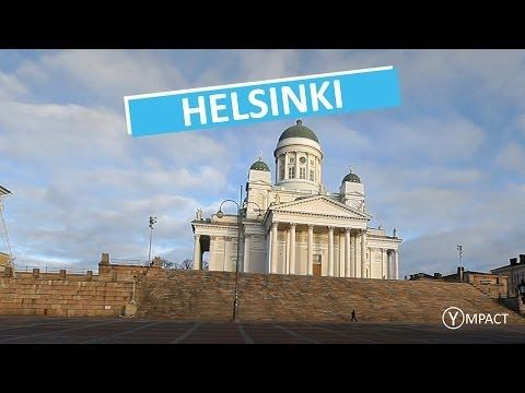 Startup Hubs Around The World: Helsinki