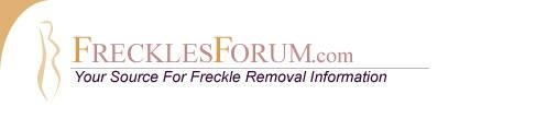 Freckle Remover