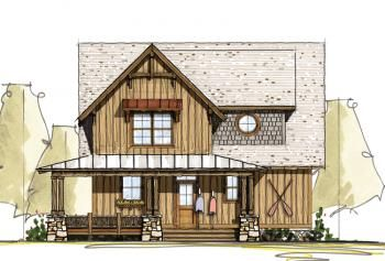 17 Best Images About Creek House Plans On Pinterest