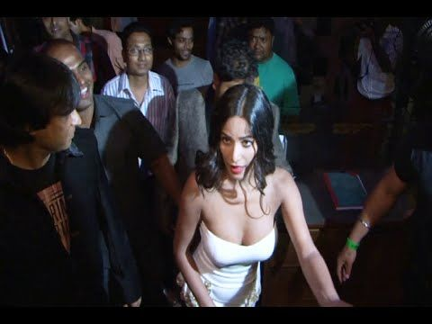 WATCH Poonam Pandey sizzling gorgeous in an eye popping low neck tube gown. See the video at : http://youtu.be/FWtAhX31pAc #poonampandey #bollywood #bollywoodnews