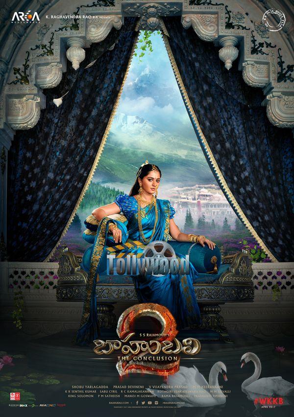 Baahubali 2 Movie Latest Posters Baahubali 2 Movie Latest Posters