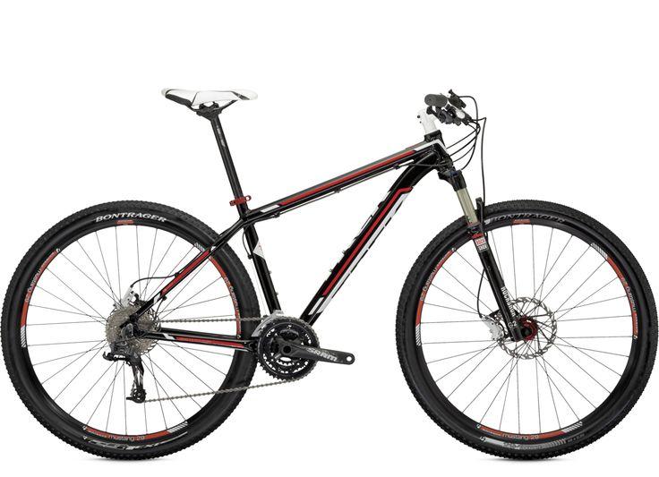 X-Caliber - Trek Bicycle