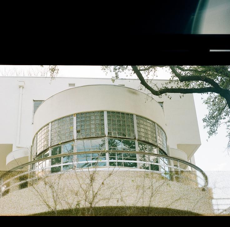 Art Deco, Prairie Style, Modern