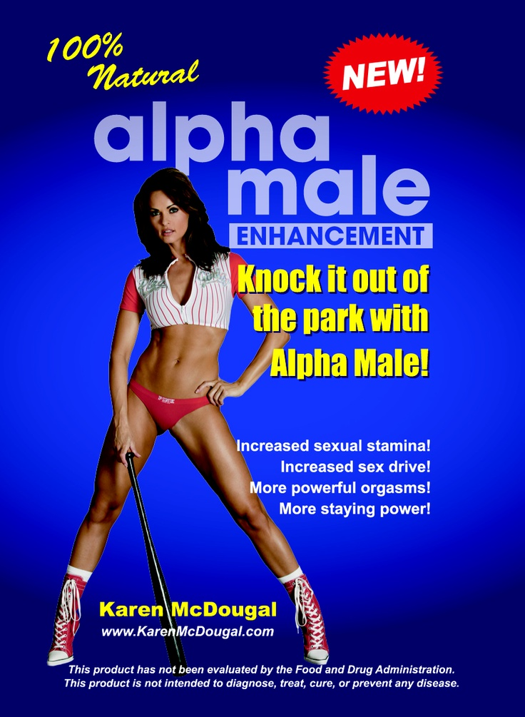how to make your man more alpha male