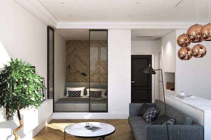 Mur végétal intérieur en 80 idées pour la maison écologique moderne mur végétal intérieur mur vegetal et vegetal