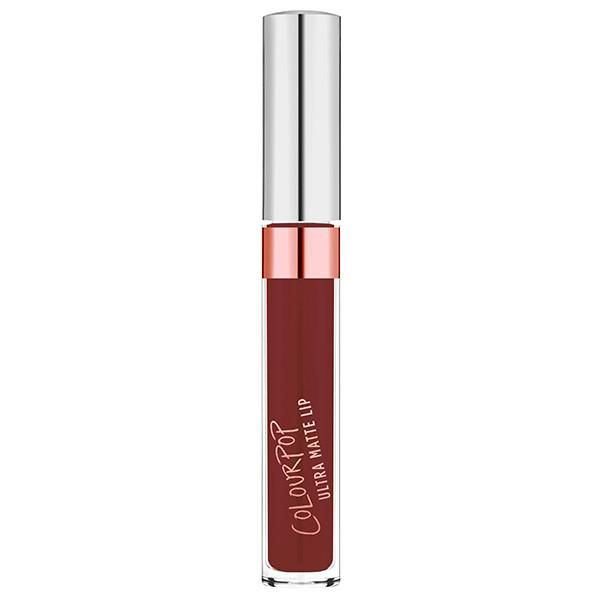 ColourPop Rooch Ultra Matte Lip - Glammua