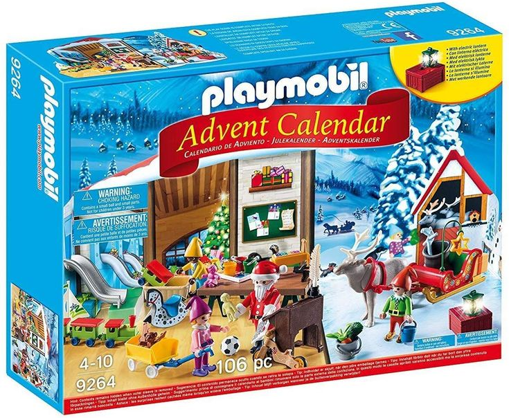 Unique Advent Calendars 2020 Countdown To Christmas