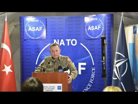 Newsbud Breaking News: Turkey's Coup Plotters are Members of NATO's Rapi...