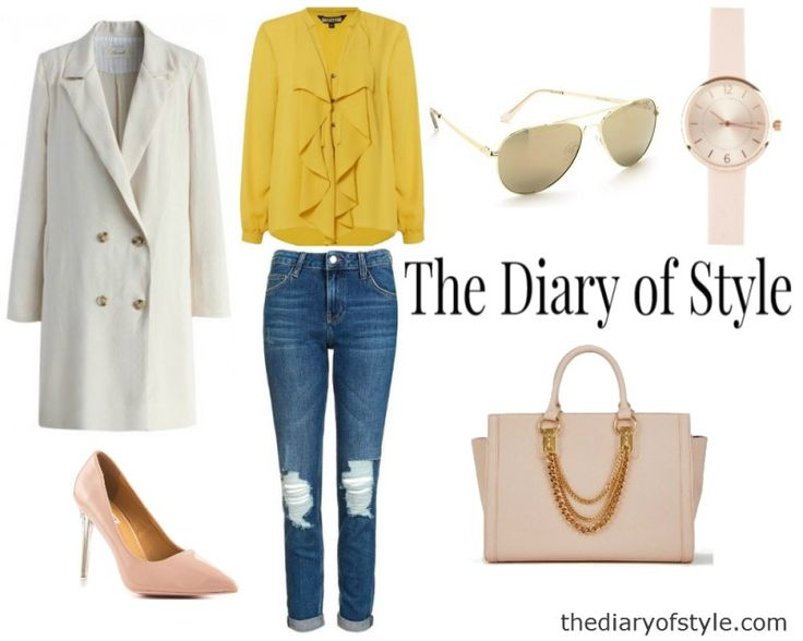 #11 Outfit of the day