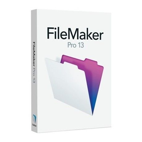 #FileMaker Pro Overview FileMaker Pro makes it easy to create custom solutions for managing business information on iPad, iPhone, Windows, Mac and the web. http://atomnik.com/index.php?id_product=280&controller=product