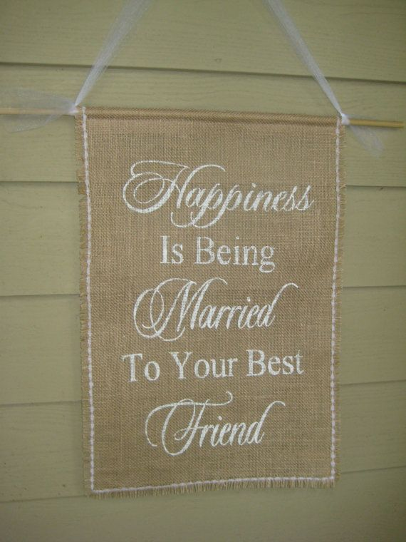 Best 25 Burlap Banner Wedding Ideas On Pinterest