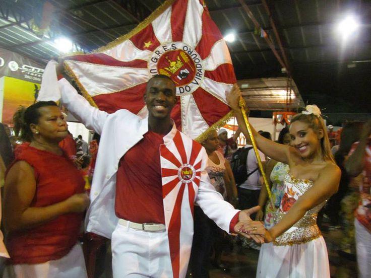Os ensaios já começaram na Escola de Samba Unidos do Viradouro. As terças, a partir das 21h, e aos sábados, às 22h. A entrada custa R$ 5. Confira o samba enredo de 2014: