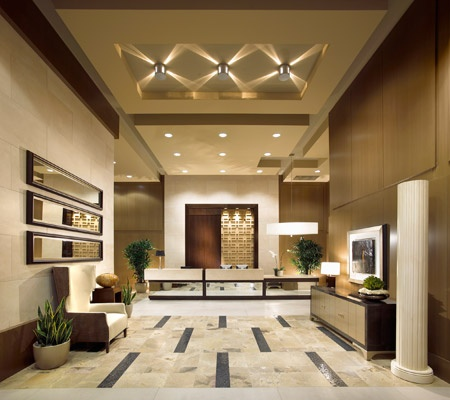 Electra Lobby | Style Interior Design