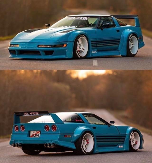Corvette C4 In 2020 Corvette Corvette C4 Chevrolet Corvette