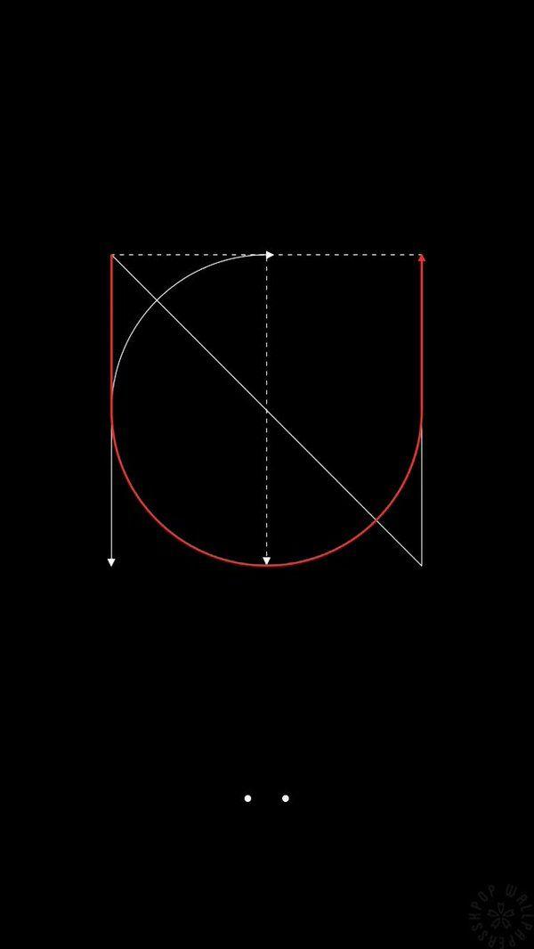 NCT U wallpaper for phone | kpop(wallpaper) | Pinterest | 케이팝 X Album Cover
