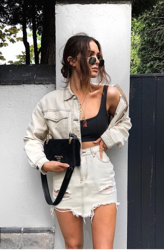 finde deine inspiration in der kategorie tops | #fashion und #trends | #sweater | #Schuhschwimmer | #longsleeve | #shirts | #party | #white | #bluse | #croptops | #tees | #tanks | Modetrends und Inspirationen für Frauen #sponsored