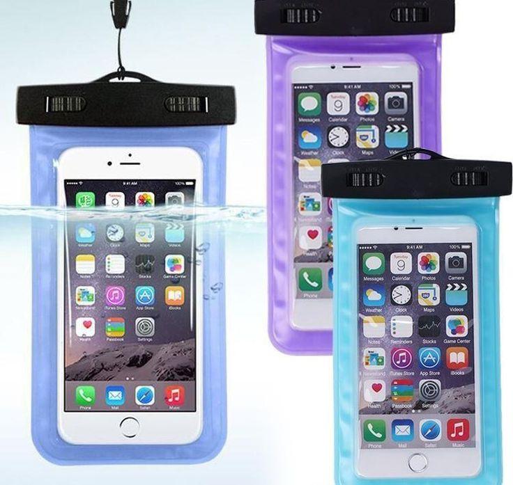 Smartphone Waterproof Pouch   Easter Basket Stuffer