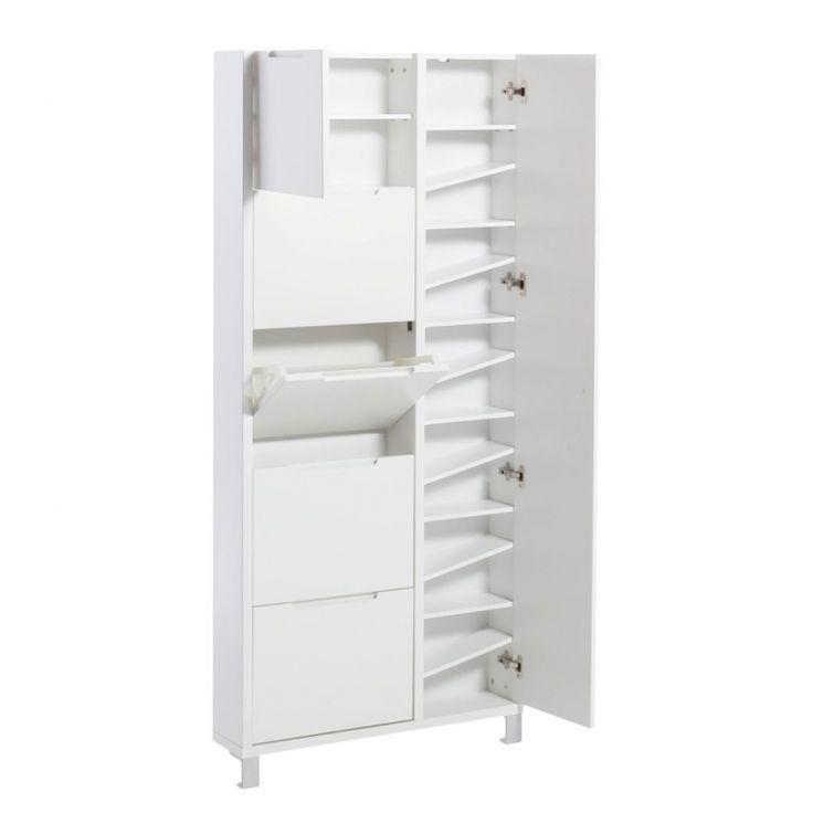 Küche Fussleiste Ikea ~ die besten 25+ schmaler schuhschrank ideen auf pinterest ikea schuhschrank, ikea hemnes