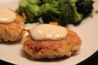 Crab Cakes!!: Seafood Recipe, Dishes Seafood, Crab Cakes, Yummy Recipe, Yummy Food, Gluten Free, Crabs Cake, Food Drinks, Hot Sauces