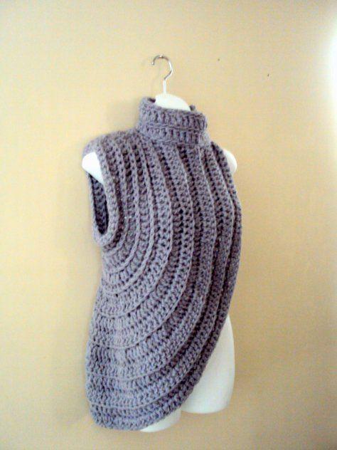 165 Best Sweater Shrug Bolero Poncho Images On