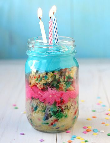 Birthday Cake    Babble