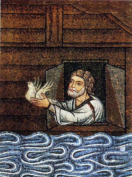 'Noah's Ark' found in Turkey, evangelical group claims   World   Jewish Journal