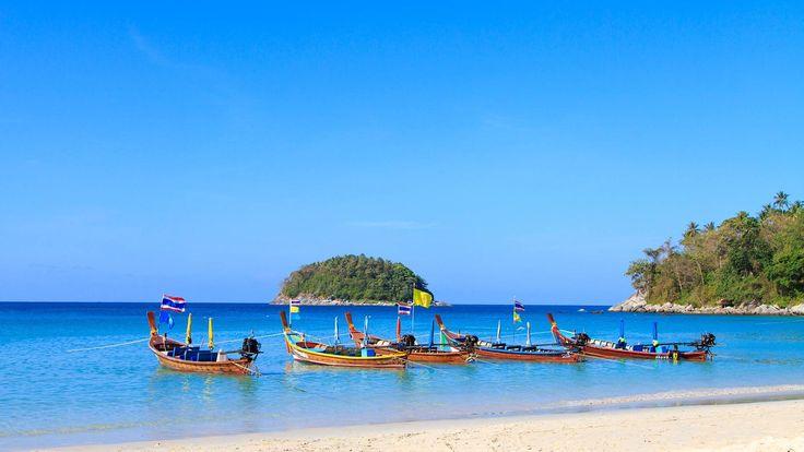 kata beach - ค้นหาด้วย Google