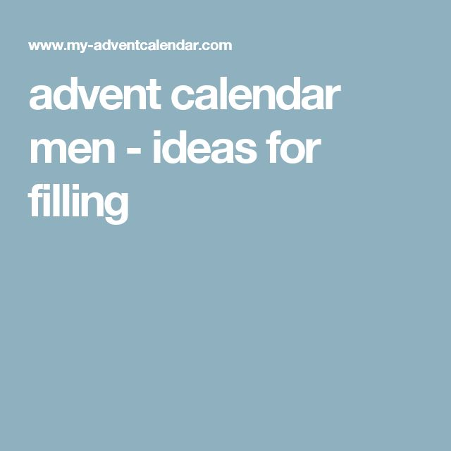 Calendar Ideas For Husband : Best advent calendar for men ideas on pinterest mens