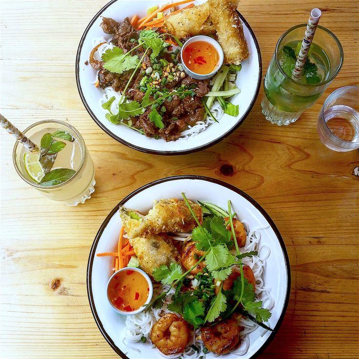 brunch asiatique bastille