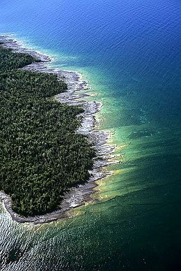 Manitoulin Island , ON