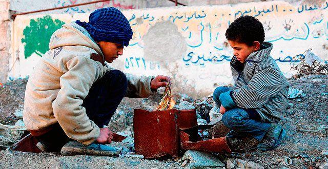 Syyria-Ulkomaat   Selkosanomat