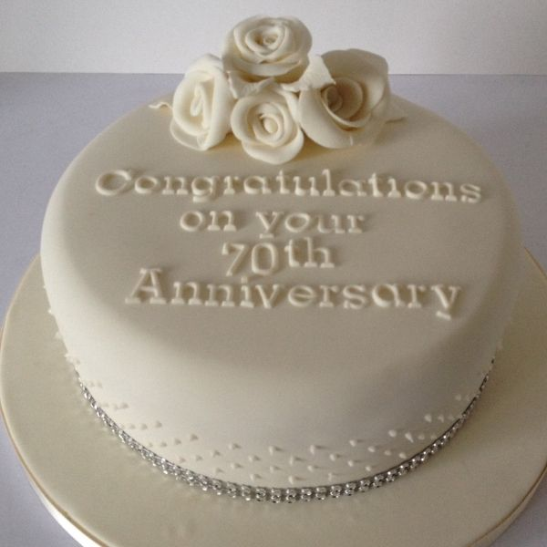 70 Year Wedding Anniversary Gifts: 37 Best 70th Wedding Anniversary Party/Ideas Images On