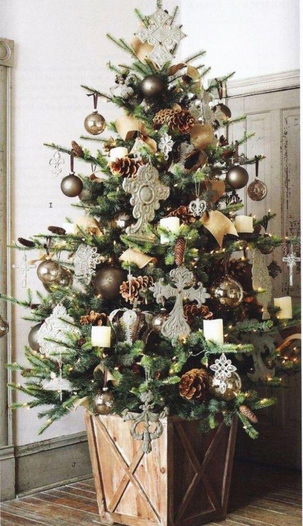 Top Vintage Christmas Tree Decorations Christmas Tannenbaum Schmucken Weihnachtsdekoration Weihnachtsbaumschmuck