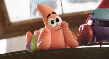 The SpongeBob Movie: Sponge Out of Water | Fandango