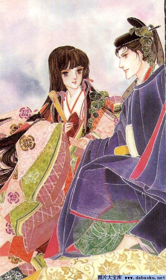 tanabata no monogatari
