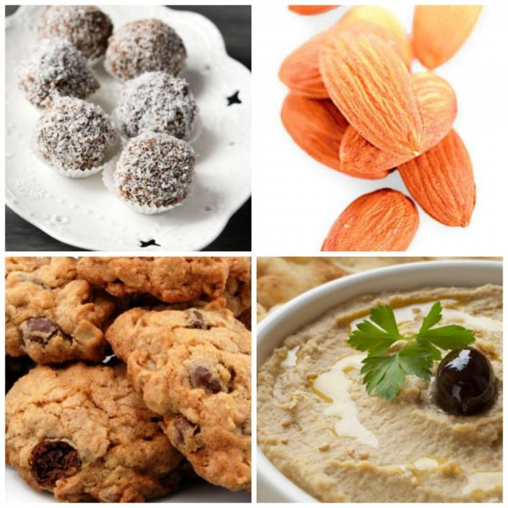 evening snack ideas for weight loss