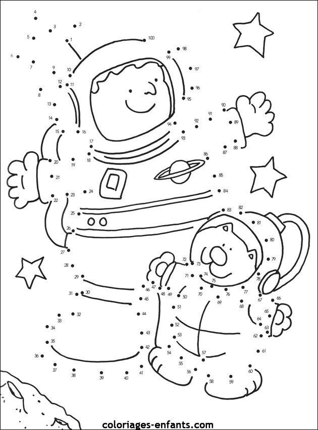jeux d'astronautes