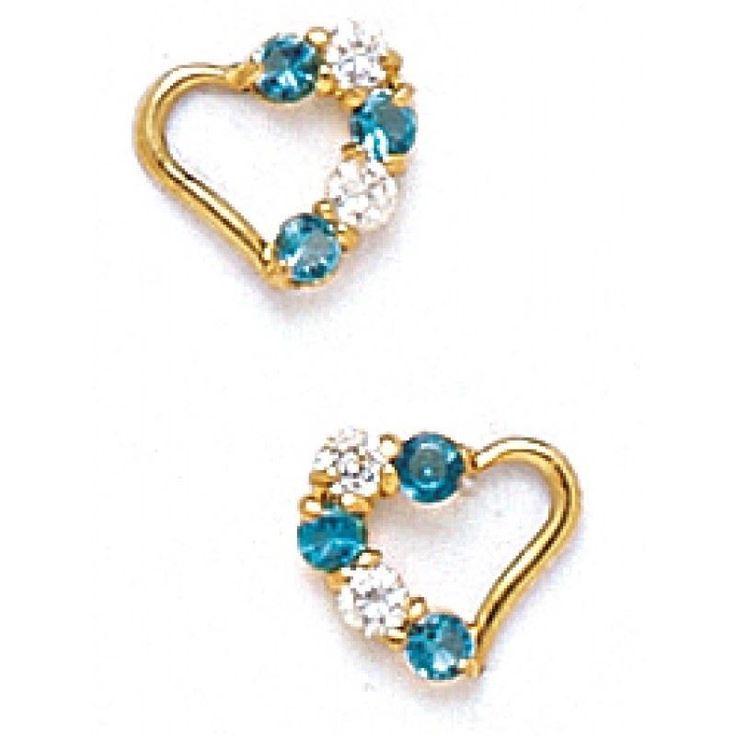 earrings adira blue drop danique jewelry earring bar birthstone collections series december topaz quartz stud