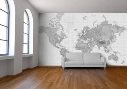 map of world wallpaper - Google Search