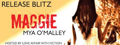 Release Blitz  Naomi by Mya O'Malley   Title:Naomi Series: Maggie Trilogy Author:Mya OMalley Genre: Paranormal Mystery/Romance  Loved reading Maggie?Follow Naomi and Bryces story in this new gripping paranormal mystery- sprinkled with a touch of romance.  Naomi has a knack for attracting attention from ethereal beingswhether she wants it or not. Newly engaged to her sexy neighbor Bryce she has little time to celebrate and plan for her upcoming wedding because no sooner does she wrap up a…