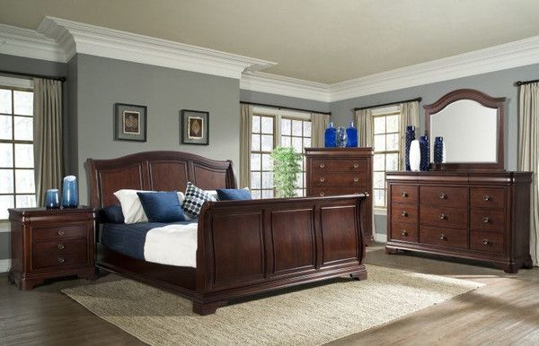Queen Bedroom Sets Queen Bedroom And Bedroom Sets On Pinterest