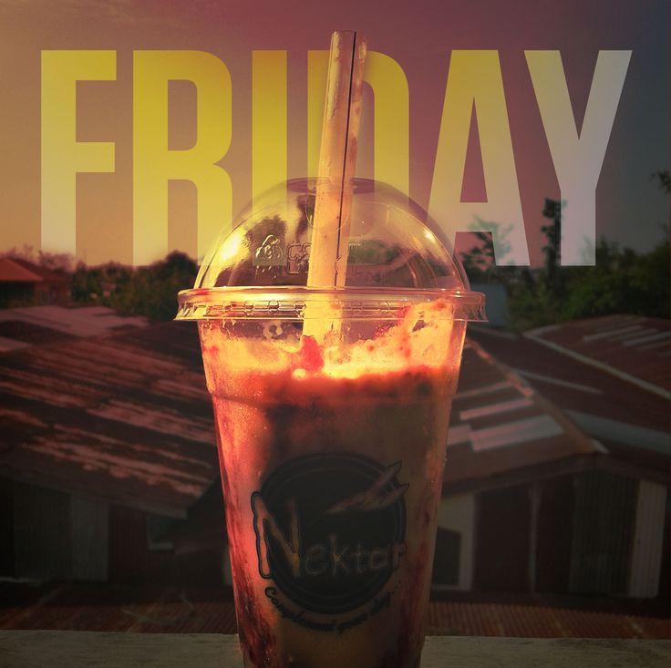 Friday Perks