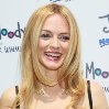 Actress Heather Graham born in Milwaukee (1970)