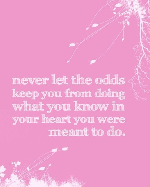 17 Best Images About Breast Cancer Quotes On Pinterest